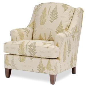 Smith Brothers 944 Upholstered Chair