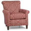 Smith Brothers 961 Upholstered Chair - Item Number: 961