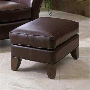 Smith Brothers 966 Ottoman
