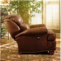 Smith Brothers 988 Tilt-Back Reclining Chair - Item Number: 988 CH