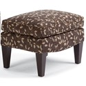 Smith Brothers 994 Upholstered Ottoman - Item Number: 994-OT