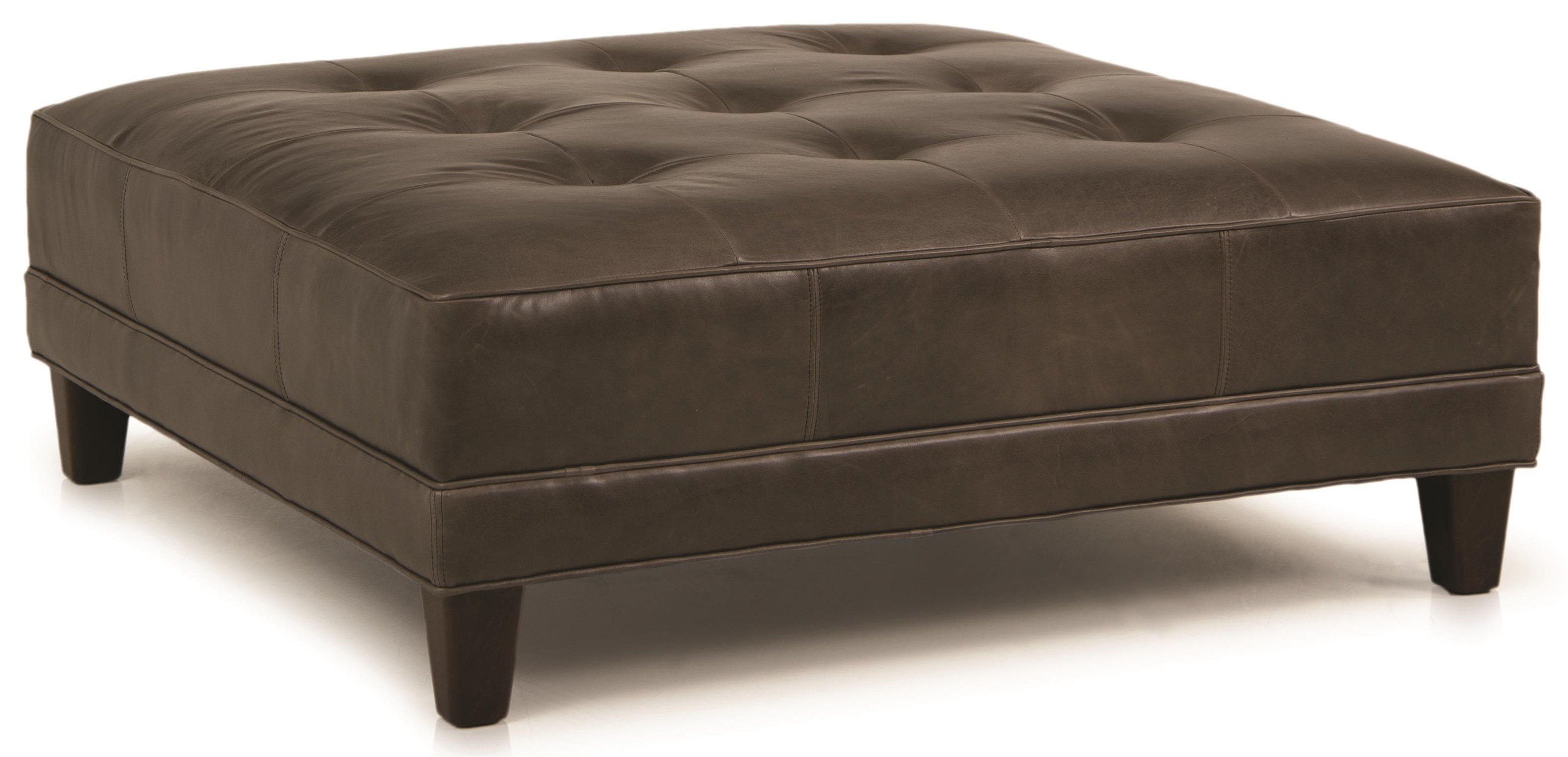 Upton Cocktail Ottoman by Smith Brothers at Crowley Furniture & Mattress