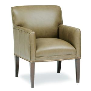 Peter Lorentz Accent Chairs and Ottomans SB Upholstered Chair