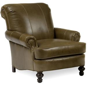 Peter Lorentz Accent Chairs and Ottomans SB Upholstered Arm Chair