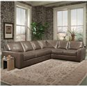 Peter Lorentz Build Your Own (8000 Series) Large Corner Sectional Sofa