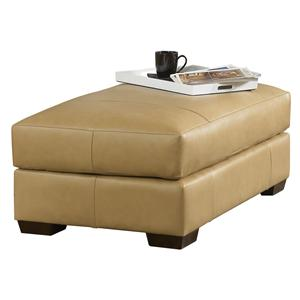 Smith Brothers Build Your Own (8000 Series) Ottoman