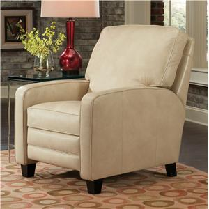 Smith Brothers Recliners  Three Way Recliner