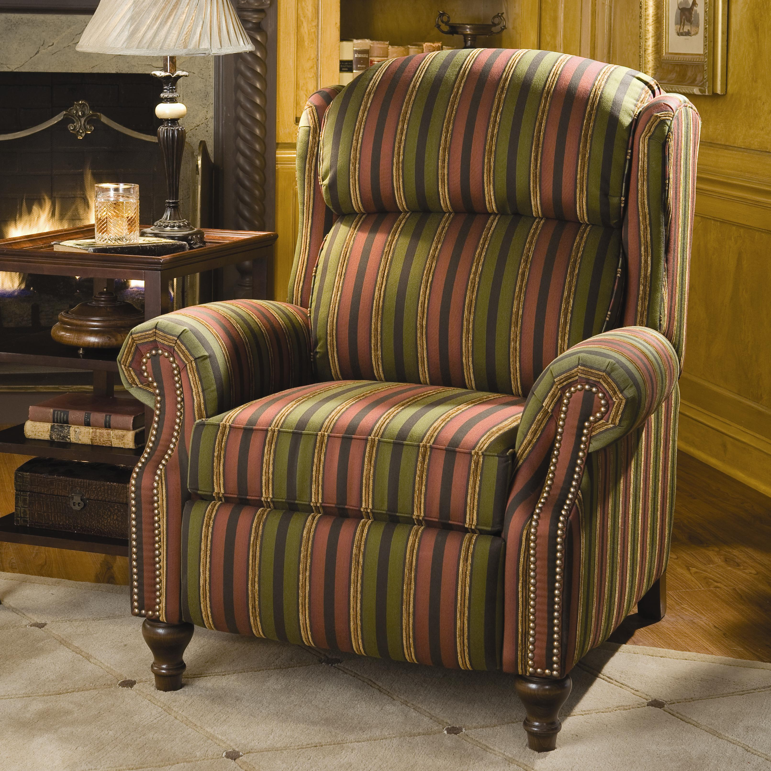 Smith Brothers Recliners 732 77 Traditonal Big Tall
