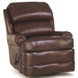 Smith Brothers Smith Brothers Power Recliner