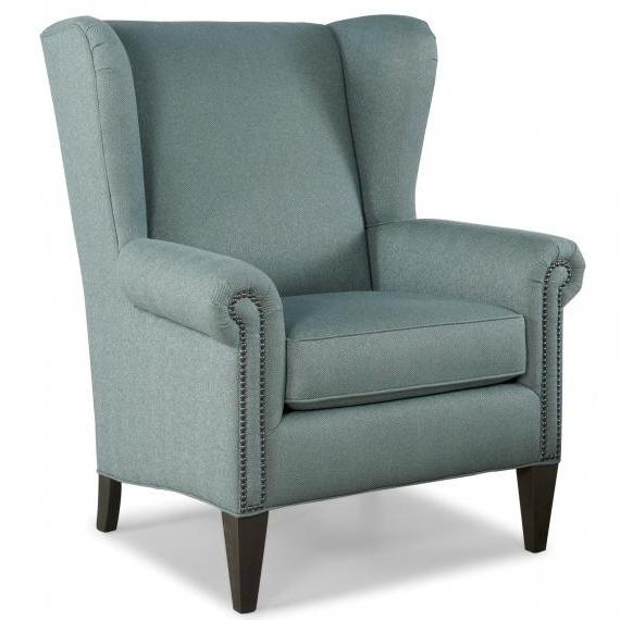 Smith Brothers Smith Brothers 505 Chair - Item Number: 505-30