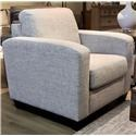 Sofa By Fancy Encore Chair - Item Number: 1167960