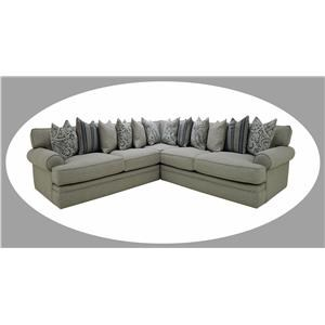Sectional Sofas Reeds Furniture