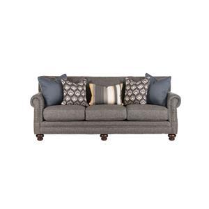Del Sol Exclusive TaraGray Sofa