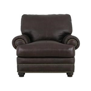 Soft Line 7103 Leather Chair