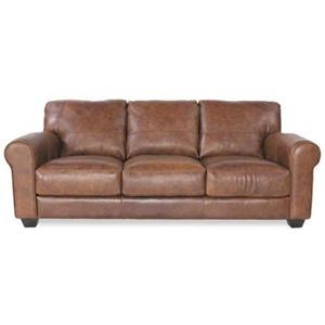 Soft Line 4452 Leather Sofa