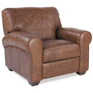 Soft Line 4452 Leather Chair