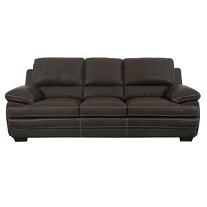 Soft Line 4806 Leather sofa