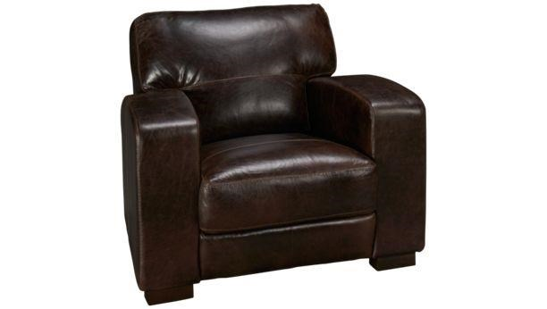Soft Line 4864 Leather Chair