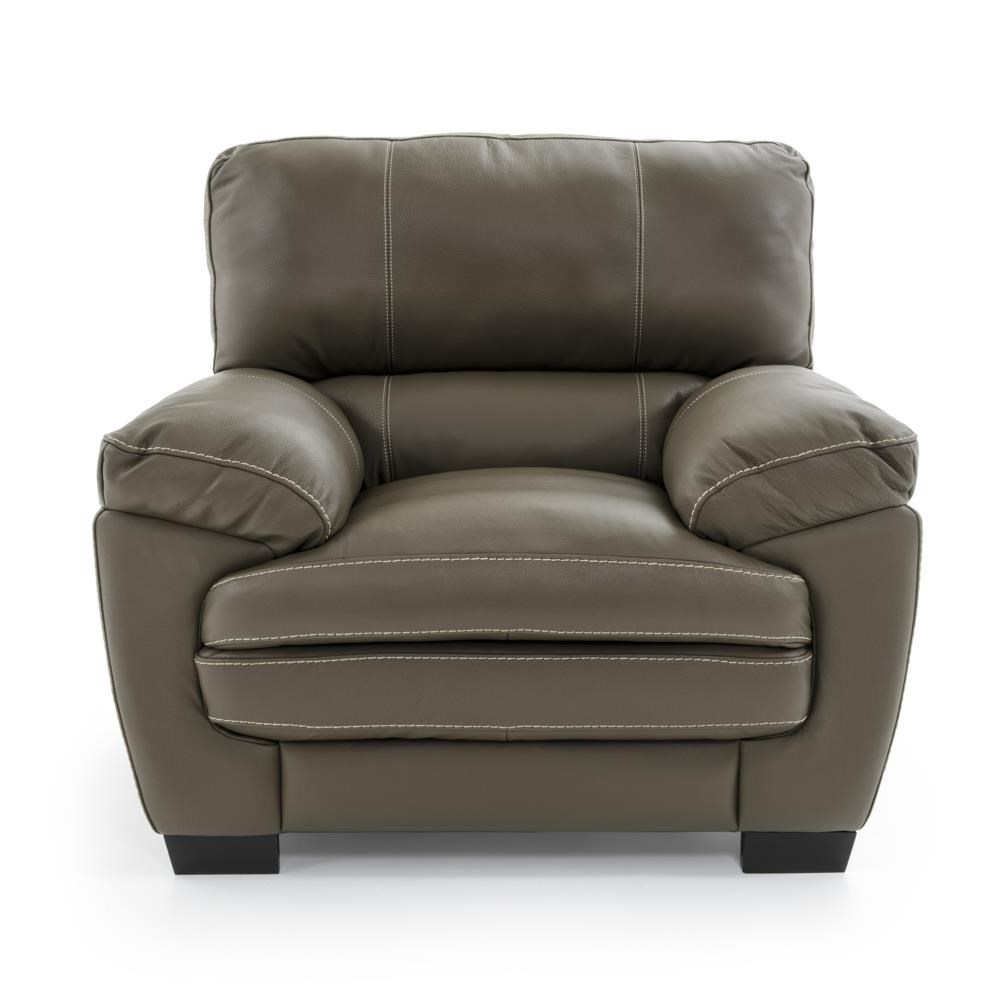 Softaly U219 Chair - Item Number: U219-003V-Saddle