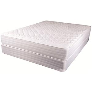 Solstice Sleep Products Ivybridge Full Firm Mattress