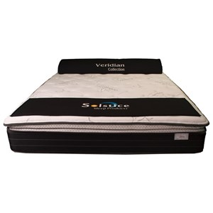 Queen Innersping Mattress