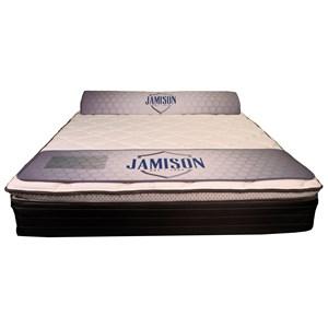 """Queen 11"""" Pillow Top Mattress"""
