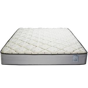 Solstice Sleep Products Veridian Aqua Plush Mattress