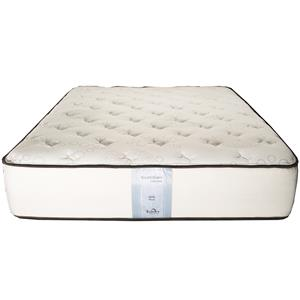 Solstice Sleep Products Veridian Jade King Plush Mattress