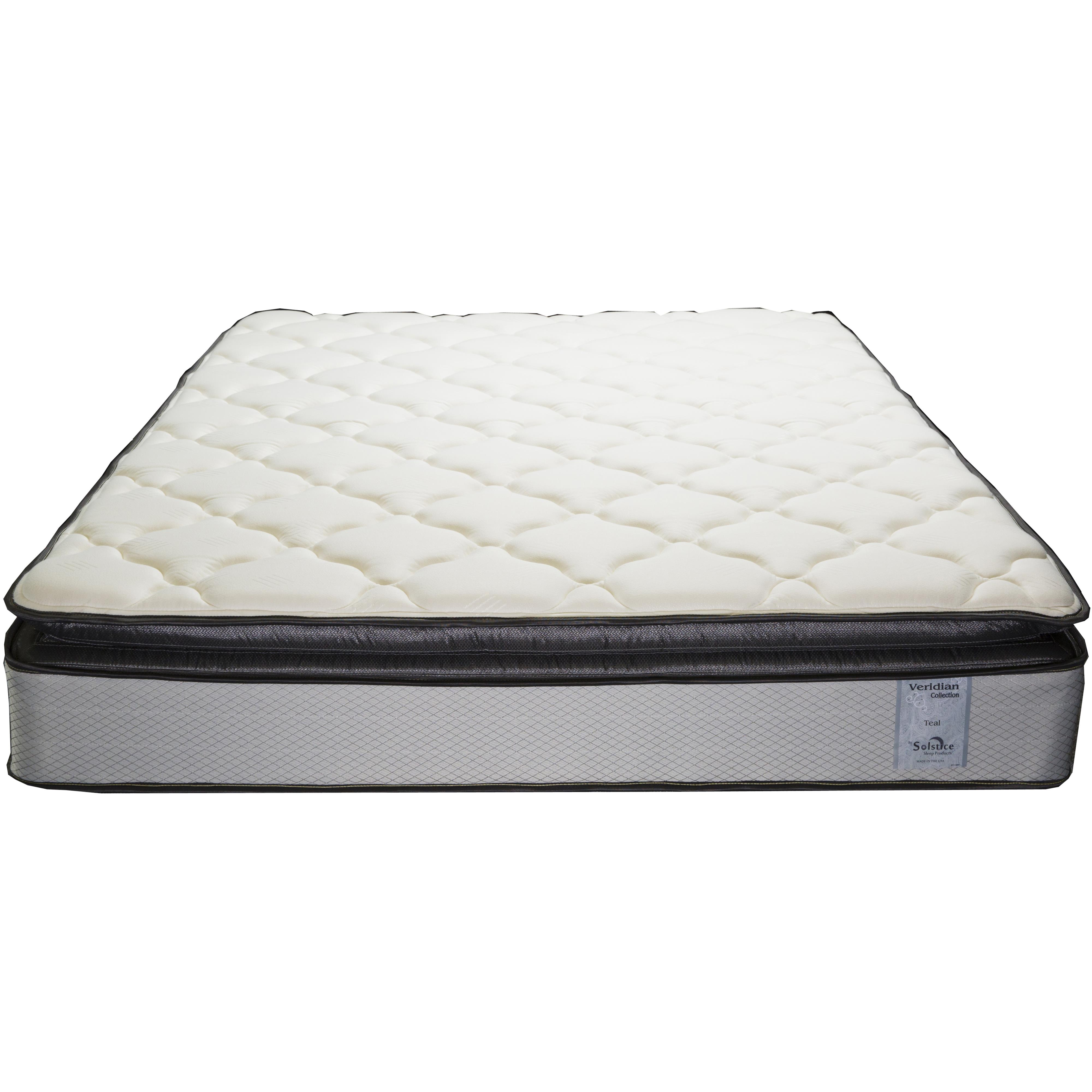 pillow top pcok elyse twin silo co mattress e super
