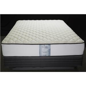 Solstice Sleep Products Wilmington  Full Firm Mattress