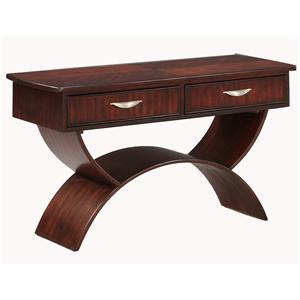 Morris Home Furnishings Cirque Sofa Table