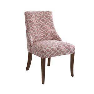 Morris Home Furnishings A' La Carte Dining  Freda Dining Side Chair - Item Number: 133941585