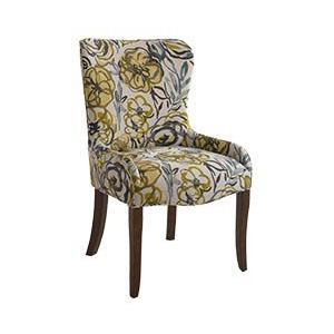 Morris Home Furnishings A' La Carte Dining  Marcelle Dining Side Chair - Item Number: 697066472