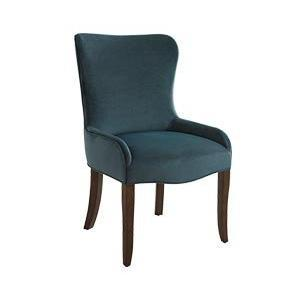 Morris Home Furnishings A' La Carte Dining  Elyse Dining Side Chair - Item Number: 781657749