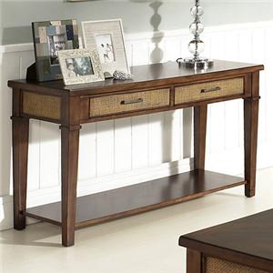 Somerton Mesa  Sofa Table
