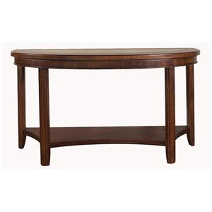Morris Home Furnishings Rhythm  Sofa Table