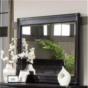 Morris Home Furnishings Signature Mirror