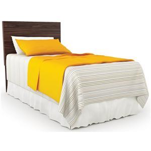 Sonax Bedroom  Twin Headboard with Frame