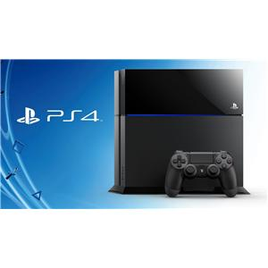 Sony Gaming Systems Playstation 4 Console