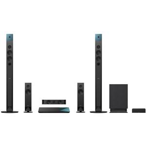 Sony Home Theater and Audio 5.1 Channel 1000 Watt Home Theater System