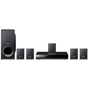 Sony Home Theater and Audio 5.1 Channel Home Theater System with 1080p Upscaling