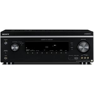 Receivers 7.2 Channel ES Series Wi-Fi A/V Receiver by Sony