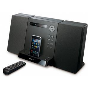 Sony Shelf Stereo Systems Micro Hi-Fi Shelf System