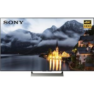 """Sony Sony TV Sony - 65"""" Class (64.5"""" Diag.) - LED - 2160p"""