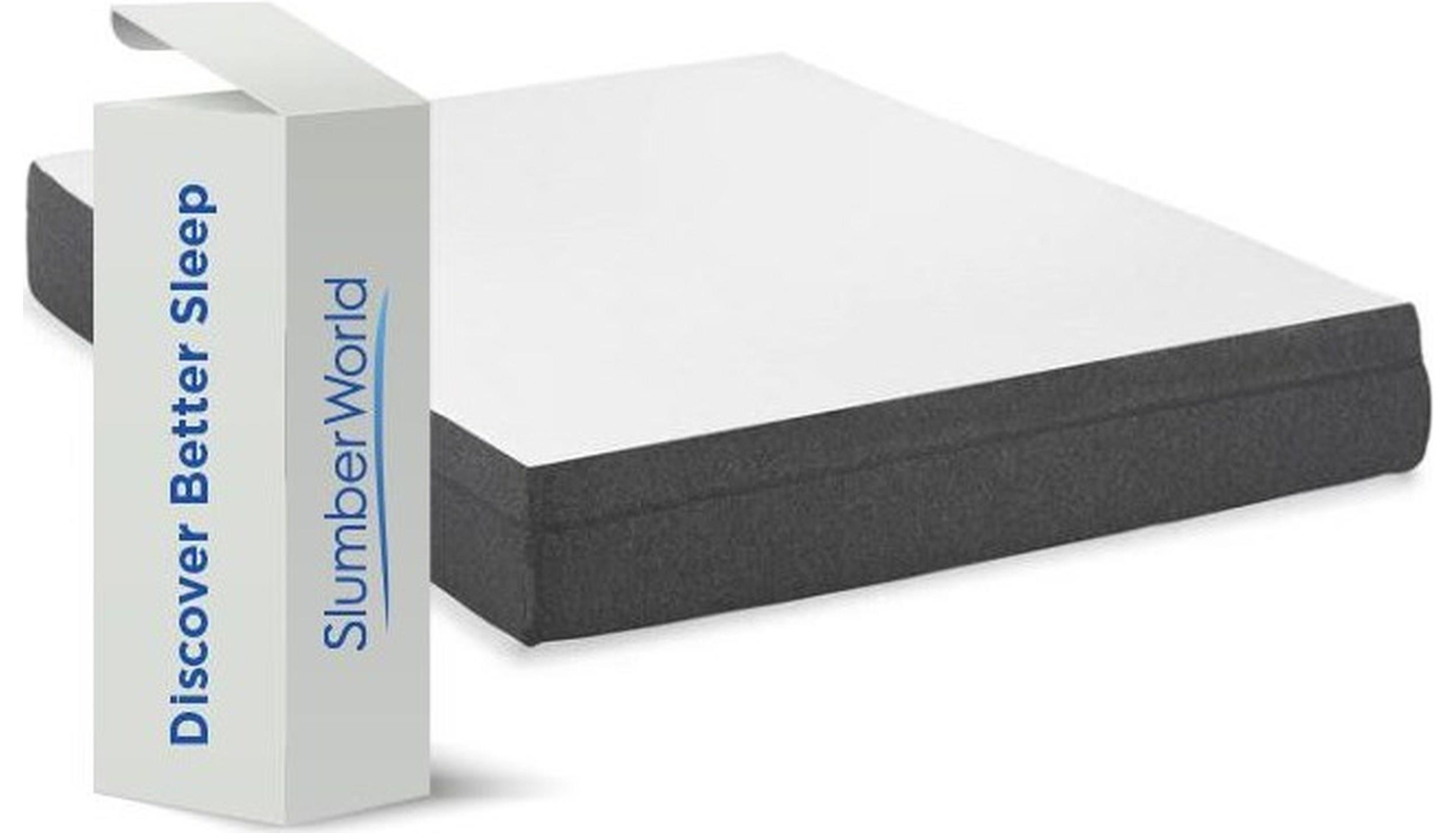 SB10 Hybrid Reactive Mattress by South Bay International at SlumberWorld