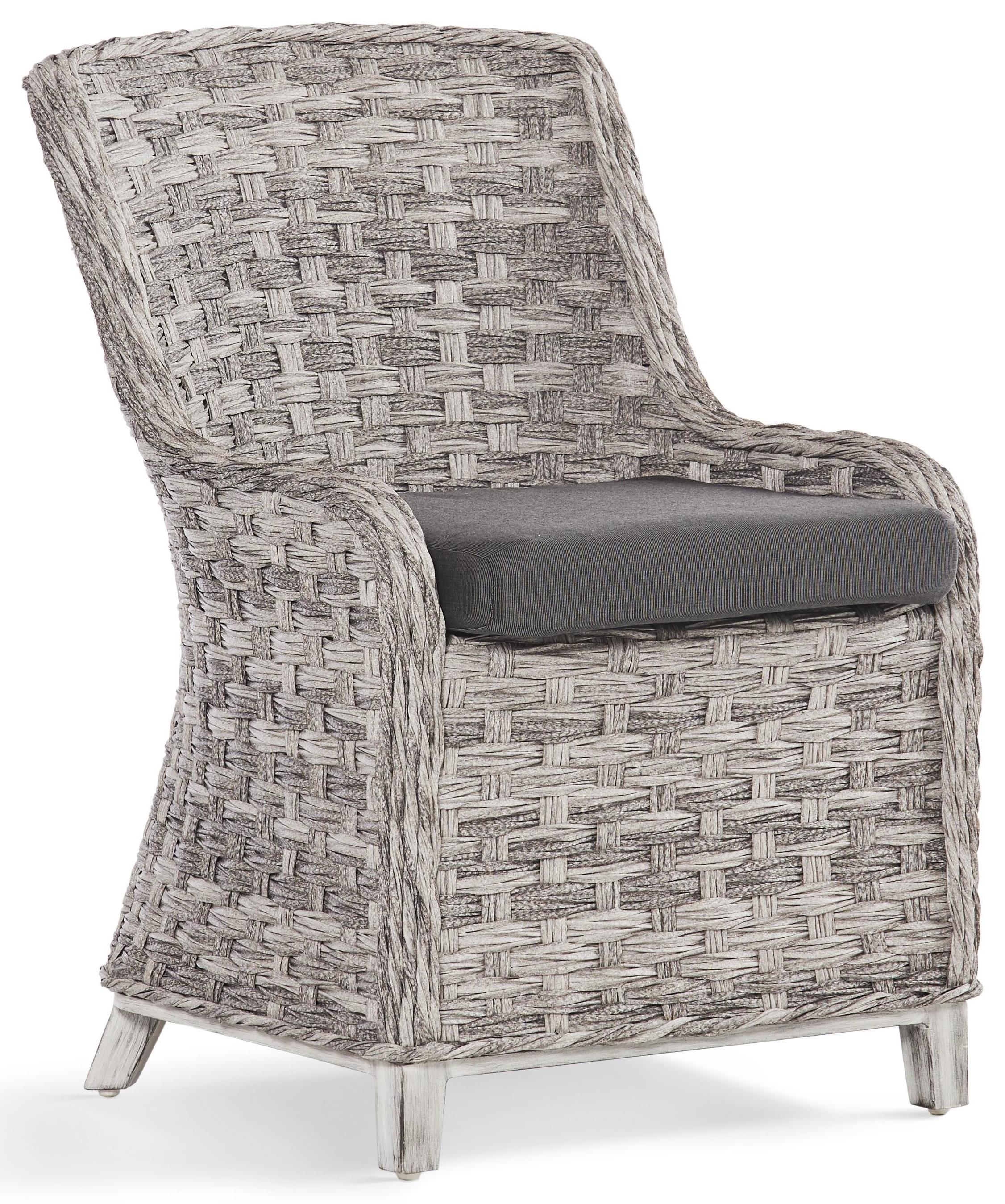 Grande Isle Side Chair