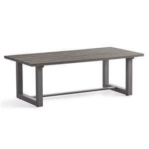 Square Base Cocktail Table