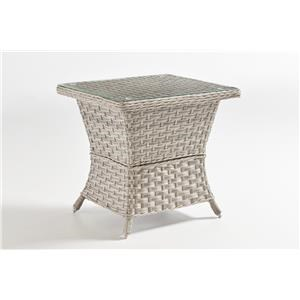South Sea Rattan & Wicker Mayfair 2016 Mayfair End Table