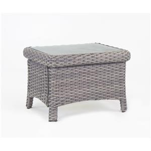 South Sea Rattan & Wicker Saint Tropez 2016 St Tropez End Table