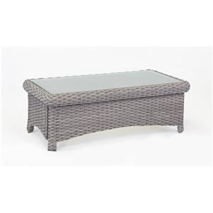 South Sea Rattan & Wicker Saint Tropez 2016 St Tropez Coffee Table